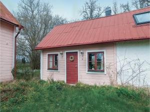 One Bedroom Holiday Home in Romakloster