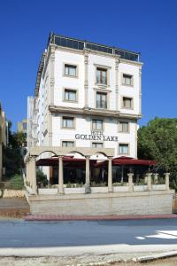Golden Lake Hotel