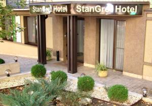 Отель Stan Gret - фото 5