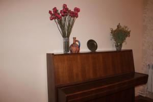 Arev Wine Garden B&B & Armenian Traditional Cousine