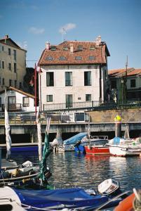 Apartamentos Rincón del Puerto
