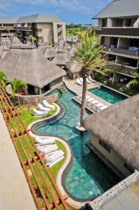 Domaine des Alizees Club & Spa - , , Mauritius