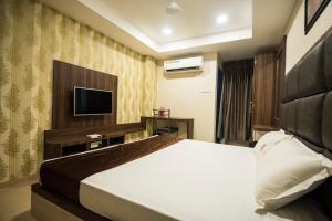 Hotel Sudarshan Residency