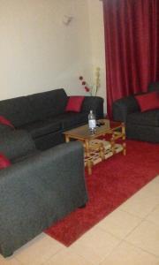 Jakinga apartment