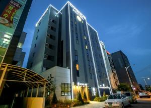 Cygnus Hotel