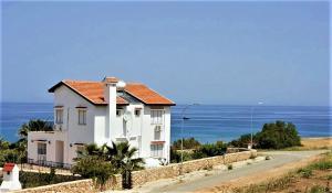 Villa Aygurus in Esentepe, Girne