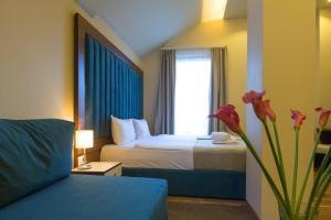 Белград - Marquise Hotel Garni
