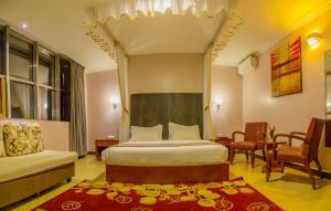 Кампала - HBT Russel Hotel