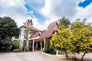 Wang Yao Riverside Resort