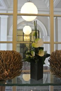 Hotel La Legende(Bruselas)