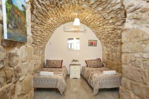 Zimmer in Safed Old City