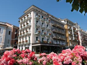obrázek - Hotel Italie et Suisse