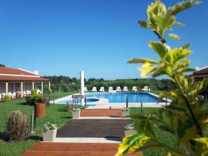 Hotel cerca : Club Valle Termal Resort