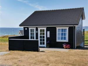 Holiday home Strandgårdsvej Bagenkop Denm