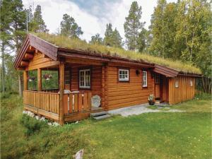 Holiday home Elgå Femundveien