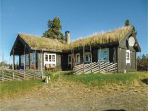 Four Bedroom Holiday Home in Vinstra