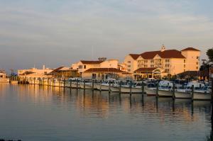 Chesapeake Beach Resort and Spa
