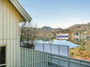 Holiday Home Lyngdal with Sauna XII