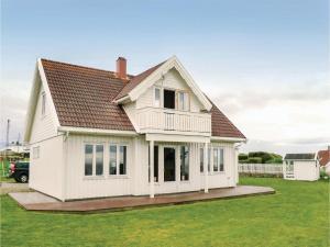 Holiday home Borhaug Borhauggarden