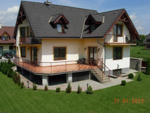 3 hviezdičkový chata Privat Ivan Veľká Lomnica Slovensko