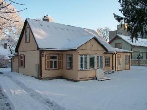 Villa Irbe, Guest houses  Jūrmala - big - 60