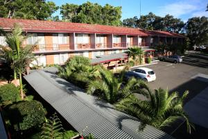 obrázek - Flinders Motel