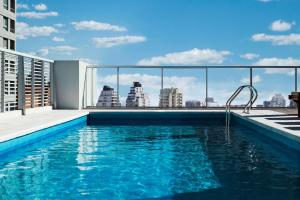 Буэнос-Айрес - Dazzler by Wyndham Polo Hotel Buenos Aires