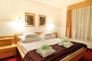 Hotel & Penzión Grand Matej, Hotely  Banská Štiavnica - big - 37