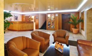 Hotel & Penzión Grand Matej, Hotely  Banská Štiavnica - big - 59