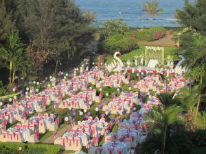 Centara Sandy Beach Resort Danang, Курортные отели  Дананг - big - 24