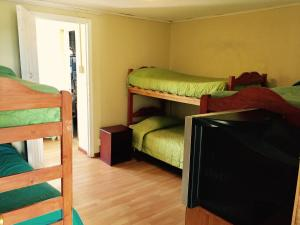 A Picture of Hostal Radal