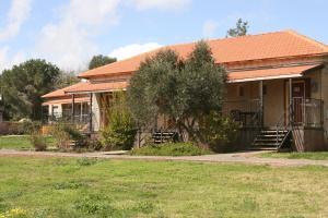 Ein bild von Ein Zivan Village Resort