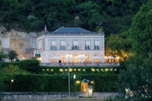 Hotel Les Hautes Roches
