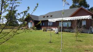 Casa Pucon