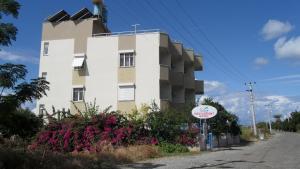 Delfin Hotel Gazipasa