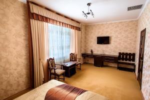 Koltso Hotel