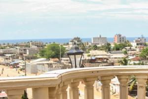 A Picture of Hôtel Diaspora Bénin C.E