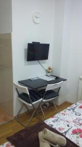 Double Room - Guestroom Studio Sympatico