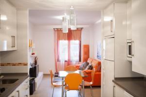 Гранада - Real de Cartuja Apartments & Suites