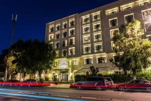 Le Casablanca Hotel Reviews