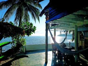 The Nest Beach Front Villa Hin Kong West Koh Phangan