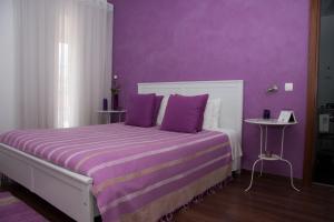 Casa Do Platano, Penziony  Arraiolos - big - 21