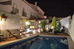 Casa Do Platano, Penziony  Arraiolos - big - 90