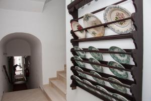 Casa Do Platano, Penziony  Arraiolos - big - 79