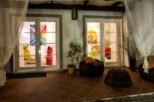 Casa Do Platano, Penziony  Arraiolos - big - 93