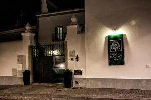Casa Do Platano, Penziony  Arraiolos - big - 1