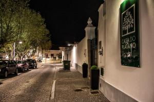 Casa Do Platano, Penziony  Arraiolos - big - 83
