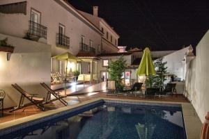 Casa Do Platano, Penziony  Arraiolos - big - 86