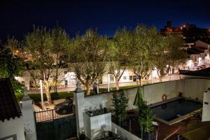 Casa Do Platano, Penziony  Arraiolos - big - 98