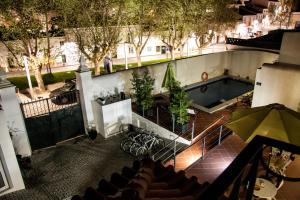 Casa Do Platano, Penziony  Arraiolos - big - 99